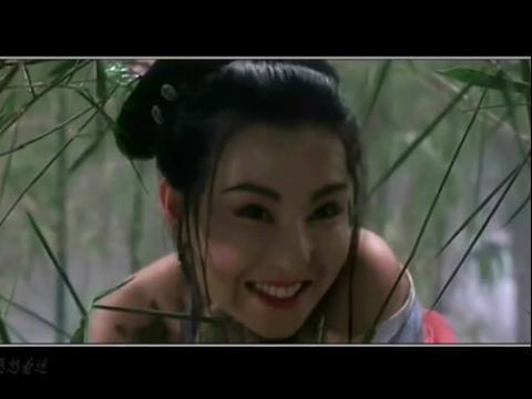 李丽芬 古典美女