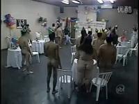 日本整蛊节目 恐怖袭击