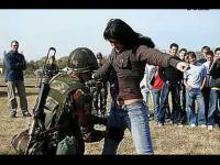 美女福利 搞笑视频 各国军人搞笑