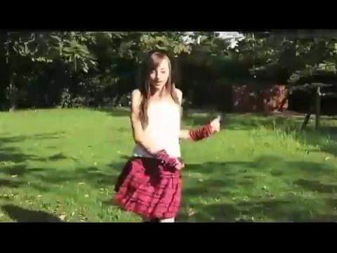 英国美女小萝莉beckii