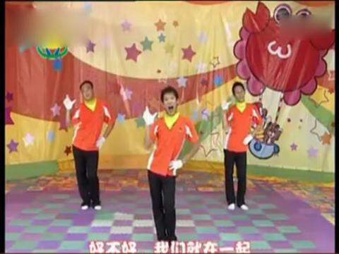 幼儿园舞蹈视频分享展示