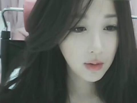 韩国女主播艾琳