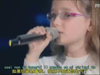 PPS视频:Caci 向 Liudmila 的表白(中文字幕)