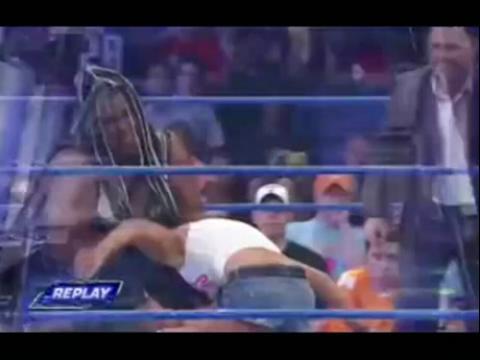 wwe美国职业摔角女wwe女子撕衣