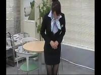 实拍美女空姐 搜索视频