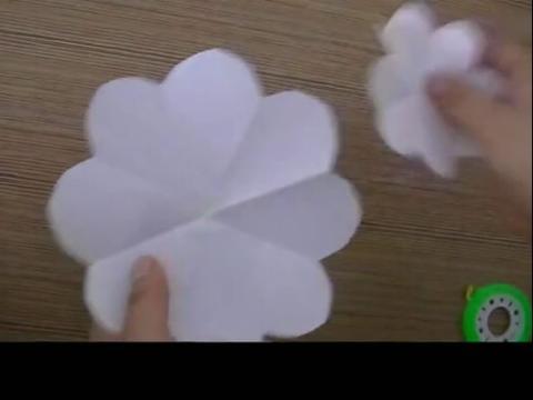diy手工制作大全-手工制作莲花灯.mkv.flv