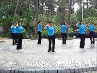 柔术 女子 节目现场表演软骨功