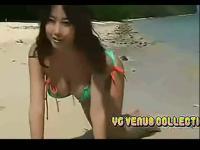 清纯美女视频精选