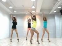 韩国舞蹈视频 现代舞 美女舞蹈