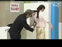 日本美女搞笑视频笑死人超清版