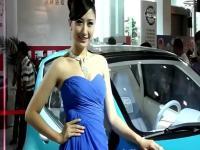 rqstar台湾赛车美女模特美胸美臀美腿秀a