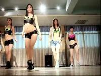 频道 夜店性感领舞教学
