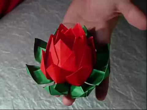 手工制作大全 折纸教程