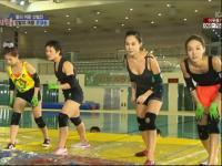 2013韩国车展性感模特儿红唇轻添诱 频道:热舞