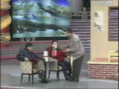 赵本山-小品--拜年-赵本山 高秀敏图片