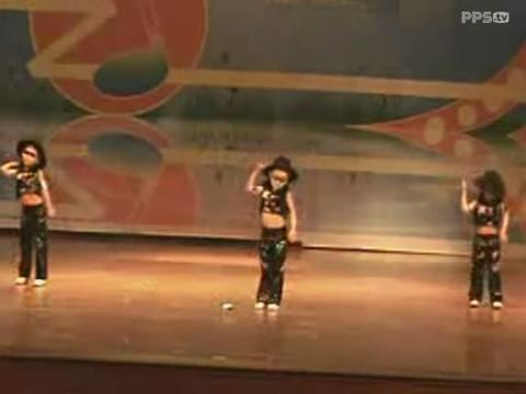 儿童舞蹈视频 嘻唰唰 儿童舞蹈