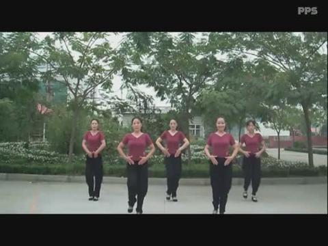 美久广场舞专辑