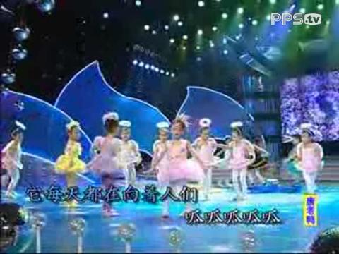 唐老鸭.儿童歌曲舞蹈视频
