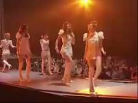 美女舞蹈秀 热舞比基尼