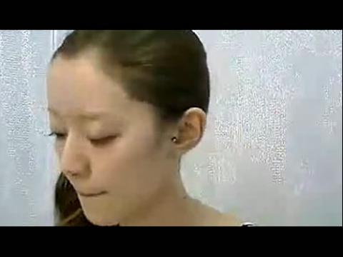 丑女变美女化妆教程视频