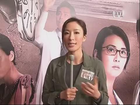 杨怡拍攝 #仁心解碼II# 的難忘橋段