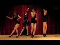 韩国性感美女火热诱惑舞蹈