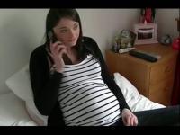 2013孕妇水中分娩阵痛