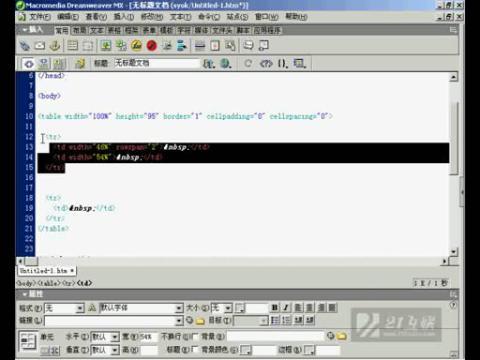 HTML 基础及应用021