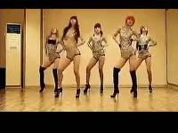 韩国美女热舞性感美女热舞诱惑普清版