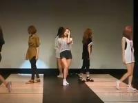 韩国美女御姐性感热舞