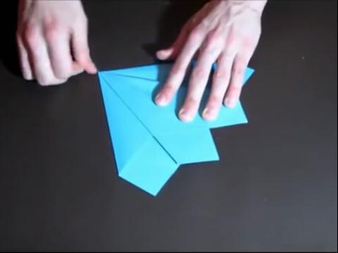 手工制作大全 折纸 航天飞机
