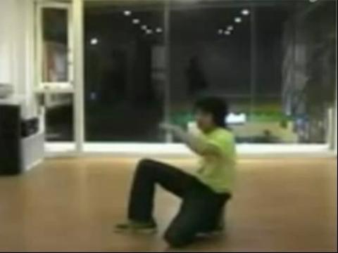 中国街舞托马斯教学视频