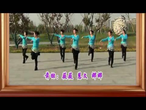 北京广场舞 印度美女 b