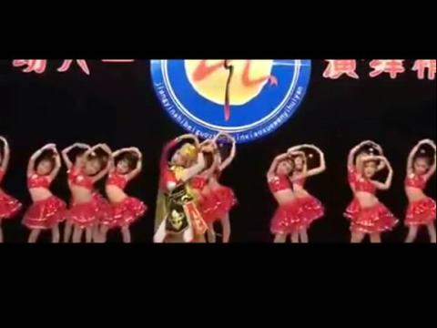 幼儿园舞蹈视频 儿童舞蹈教学
