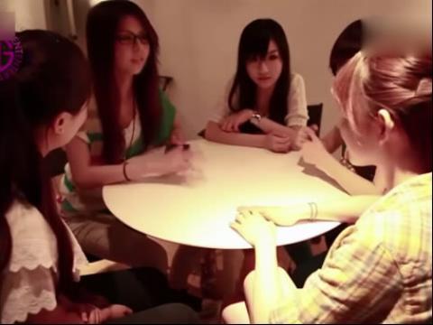 小清新女团翻唱《说好的幸福呢》日文版