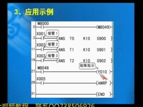三菱fx q系列plc自学手册