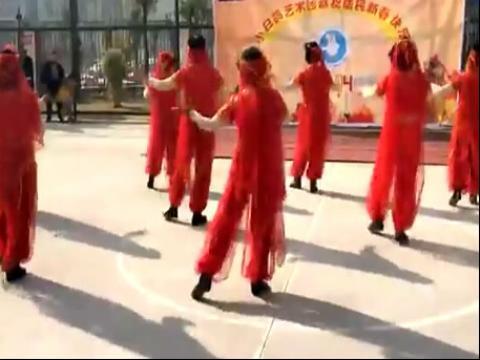 广场舞印度美女 在线观看
