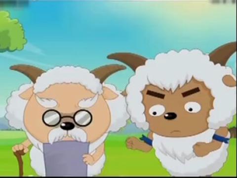 喜羊羊与灰太狼之懒羊羊当大厨全