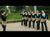 美久广场舞最新 印度美女教程