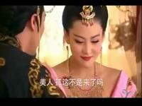 张馨予《封神英雄榜》激情吻戏床戏片段剪辑
