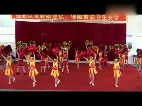 幼儿元旦舞蹈中国范儿_幼儿舞蹈中国范儿_中国范儿舞蹈视频_中国范儿舞蹈_网讯搜索_优博网
