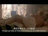 【吻戏床片段大全】欧美与口语老师激情戏片段