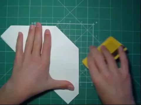手工制作大全 折纸纸飞机
