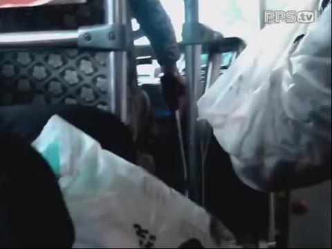 QQ-【拍客】都匀公交女司机骂农民10分钟
