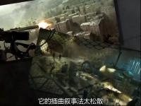 僵尸世界大战 创作花絮之起源[超清版]图片