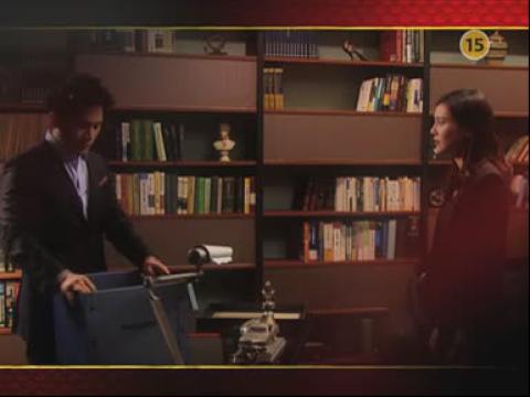 视频: 2011MBC《豪门(皇室)》官网15集预告