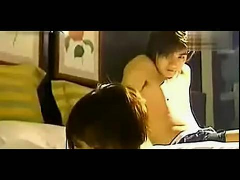 【吻戏床少妇激情】大尺度爆乳微电影《莫陌》