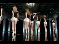 韩国美女组合舞蹈教学