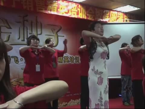 手语舞蹈视频大全 高清