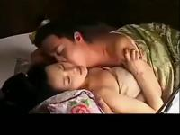 《江湖》美女床戏片段假戏真做